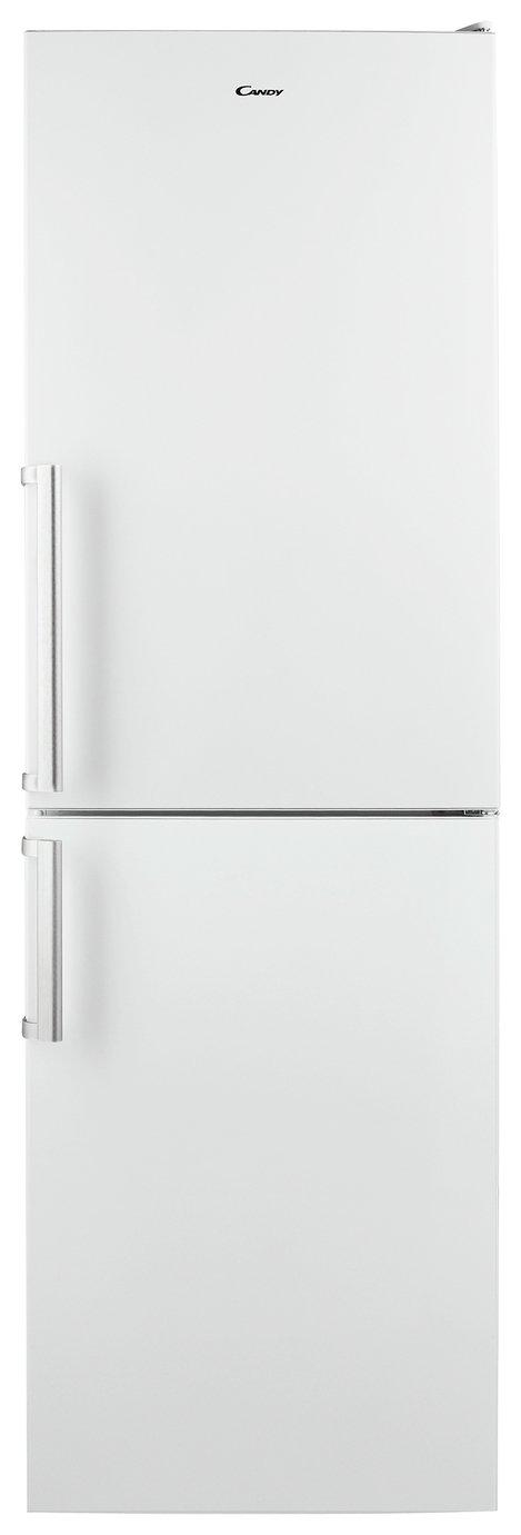 Candy CVNB 6182WH5KN Fridge Freezer - White
