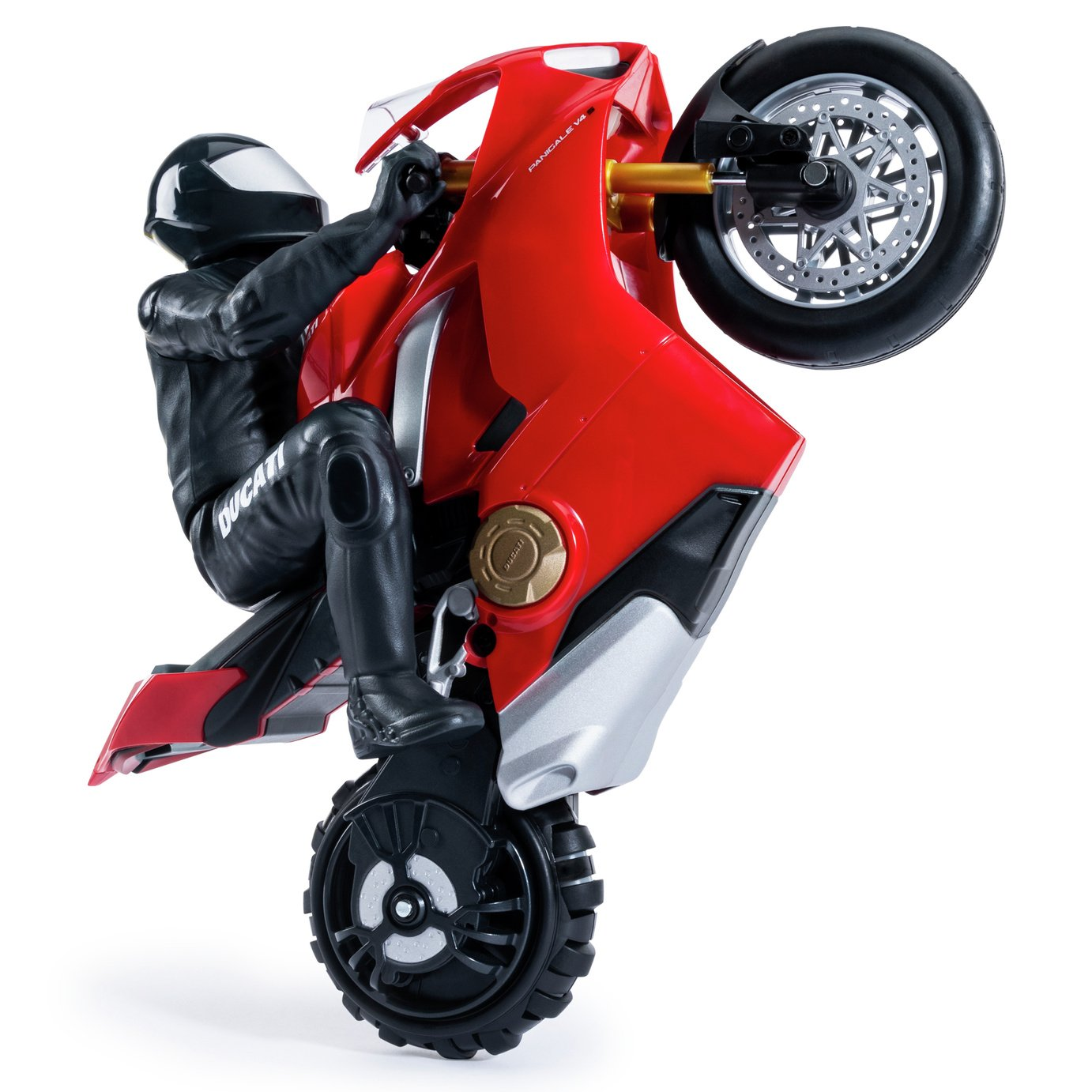 Radio Controlled Airhogs Upriser Ducati Panigale V4 S