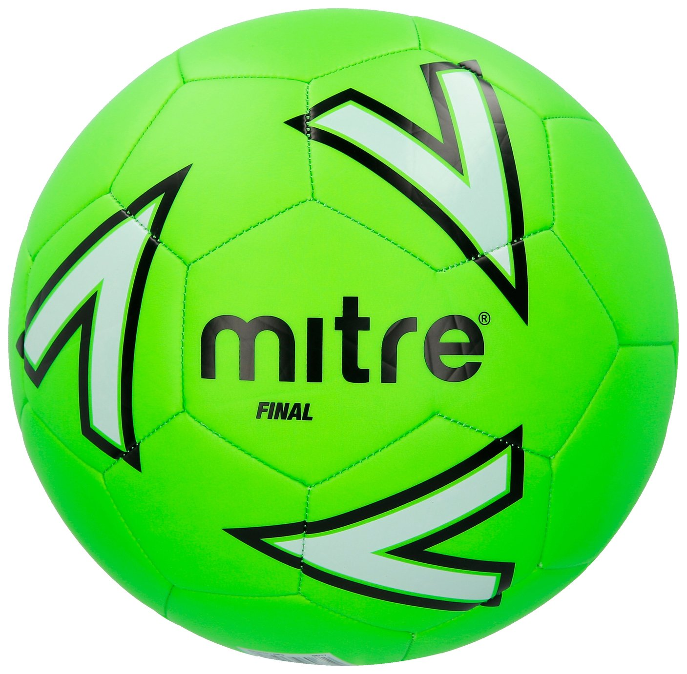Mitre Final Size 5 Football