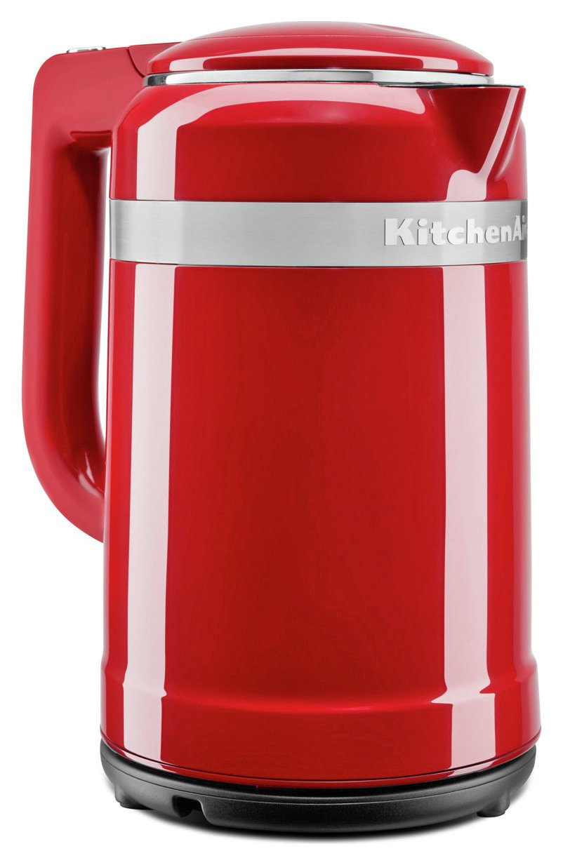 KitchenAid 5KEKA565BER Collection Jug Kettle - Empire Red