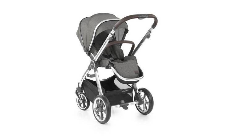 Oyster 3 Pushchair - Mercury