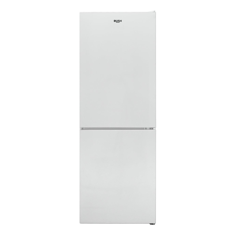 Bush FE54152W Fridge Freezer - White