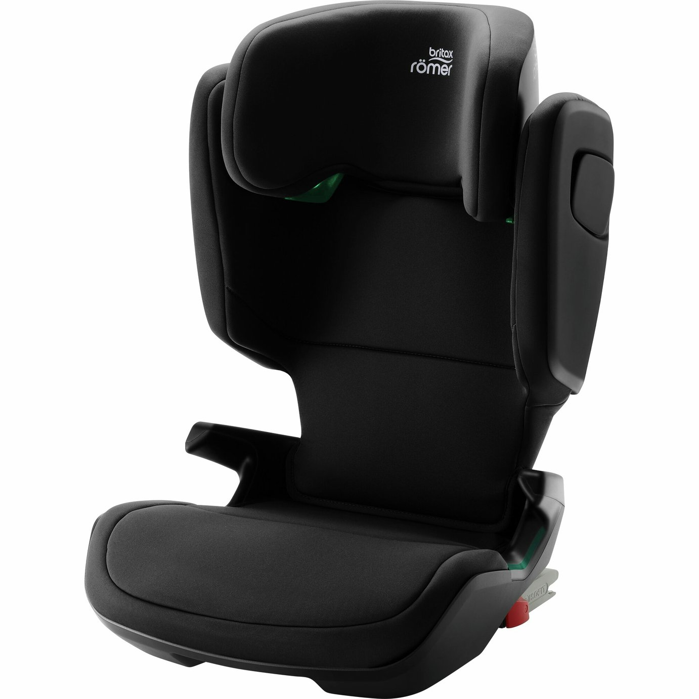 Britax Romer KIDFIX M i-SIZE Car Seat - Cosmos Black