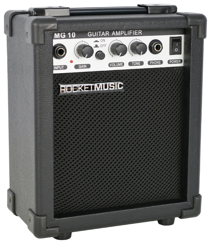 Rocket 10W RMS Guitar Amp