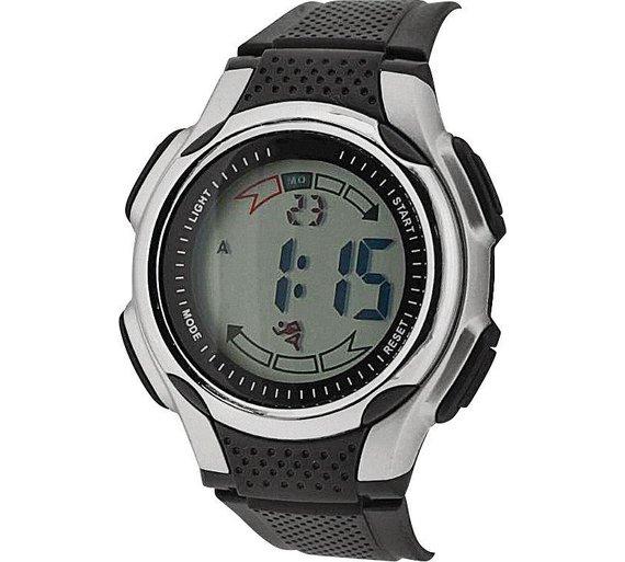 buy constant men s black digital multi function strap watch at constant men s black digital multi function strap watch935 0768