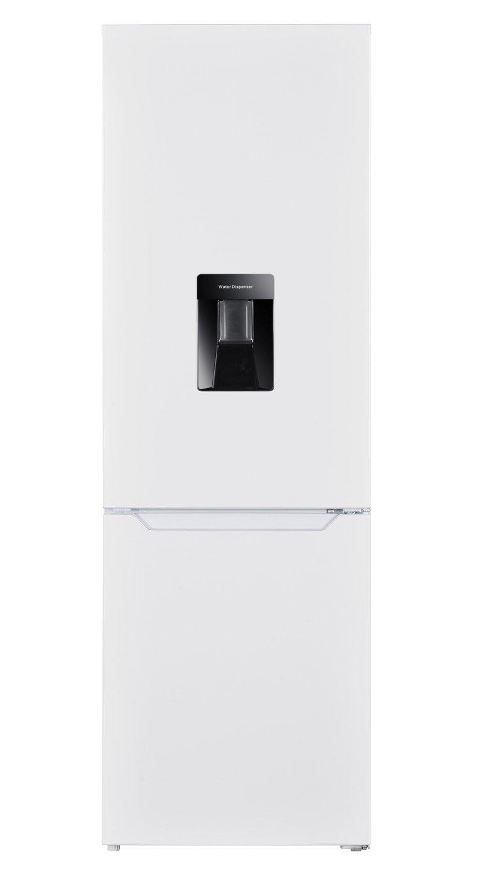 Bush E60185FFS Fridge Freezer - White