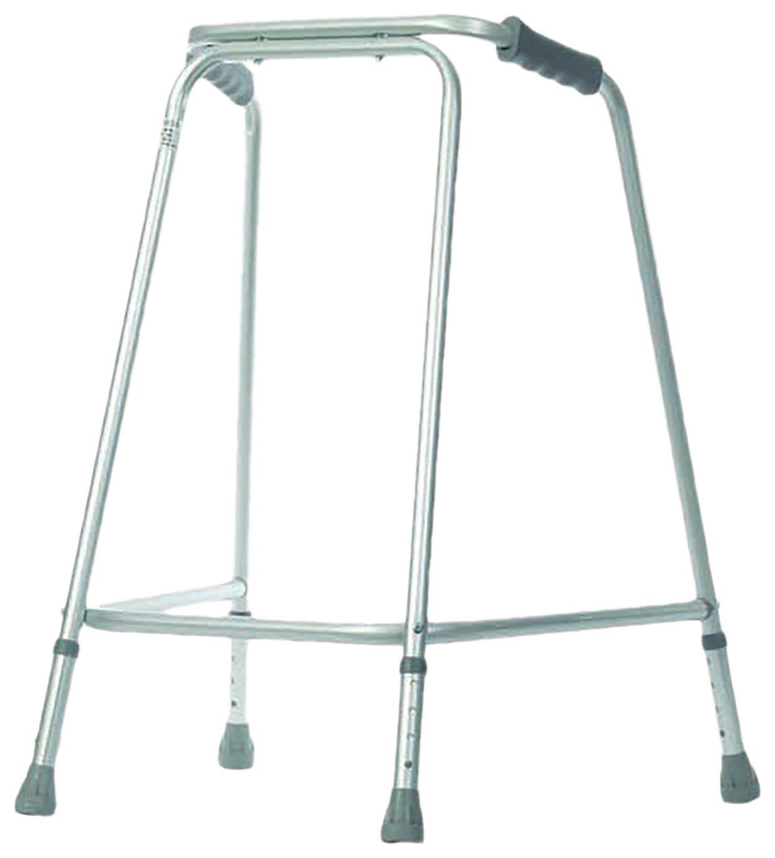 Aidapt Large Lightweight Aluminium Walking Frame