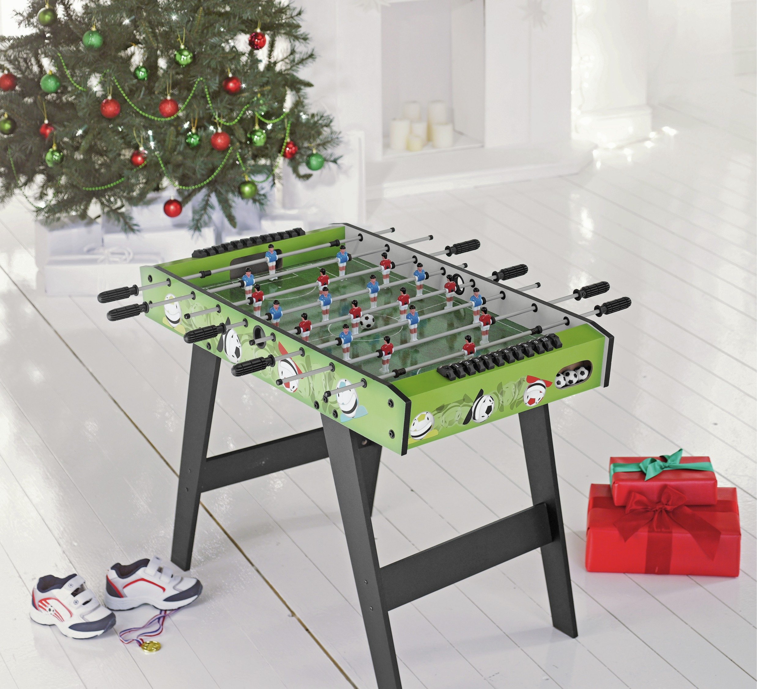 Chad Valley 3ft Football Games Table