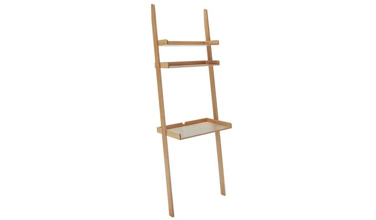 Habitat Jessie Oak Ladder Desk