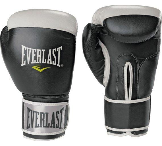 Fitness Gloves Argos: Buy Everlast 14oz Leather Boxing Gloves At Argos.co.uk