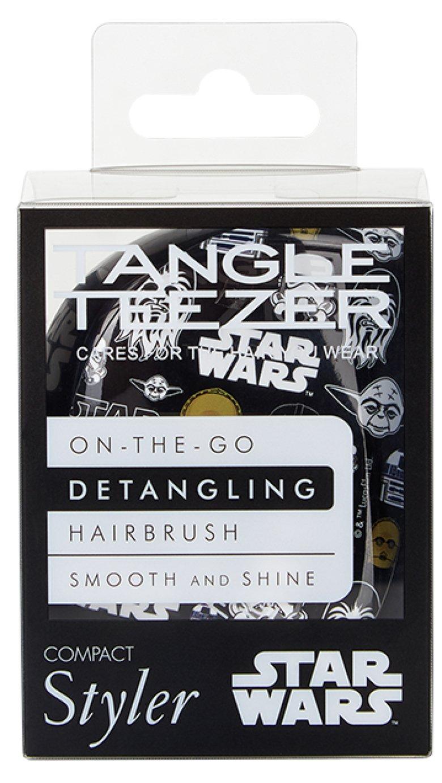 Tangle Teezer Star Wars Iconic Compact Styler