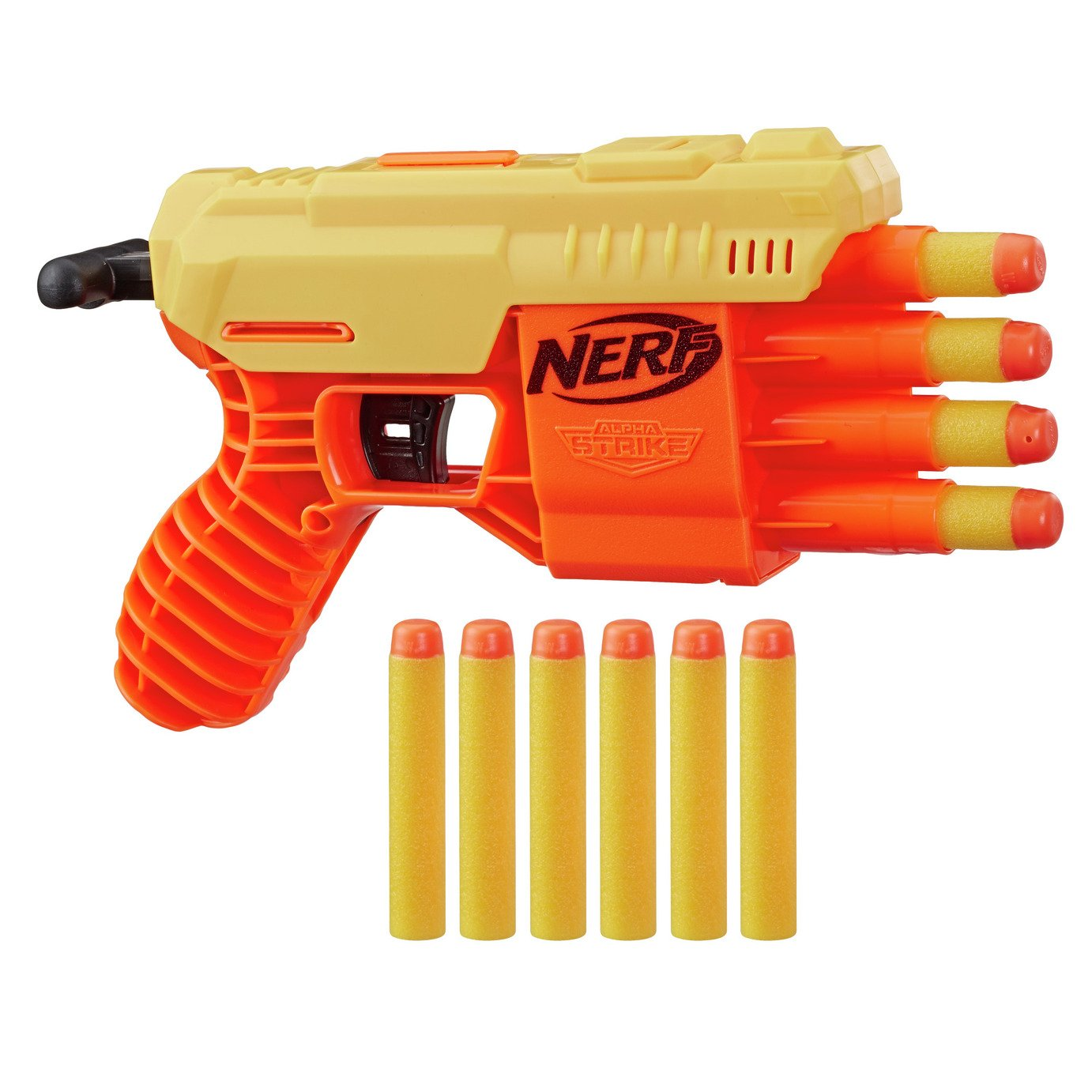Nerf Alphastrike Fang QS-4