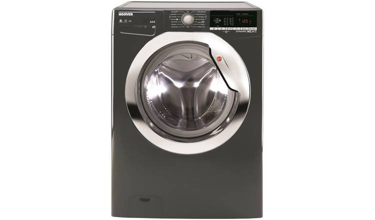 Hoover WDWOAD4106AHCG 10KG / 6KG Washer Dryer - Graphite