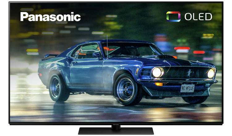 Buy Panasonic 65 Inch TX-65GZ950B Smart 4K HDR OLED TV | Televisions | Argos