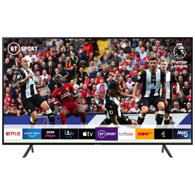 Samsung 75 Inch UE75RU7100KXXU Smart 4K HDR LED TV