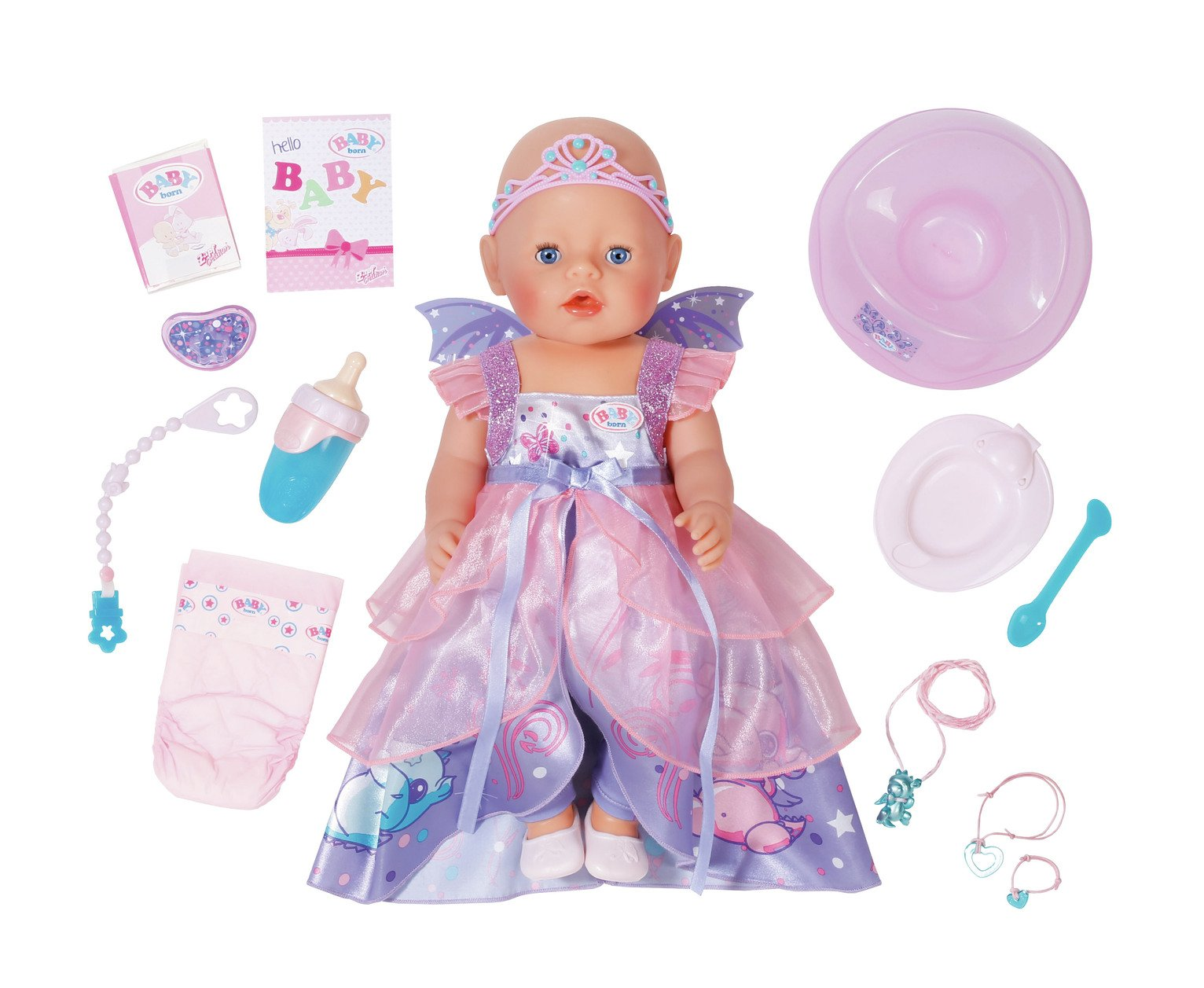 Baby Born Winter Edition Doll Toys Compare And Save