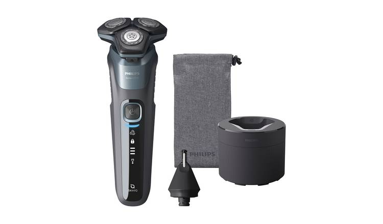 Philips Series 5000 Wet and Dry Electric Shaver S5586/66