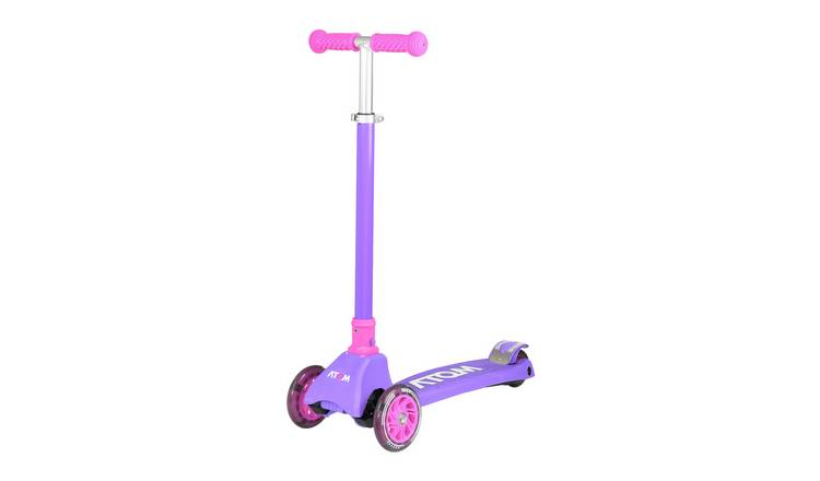 Atom Navigator Scooter - Purple