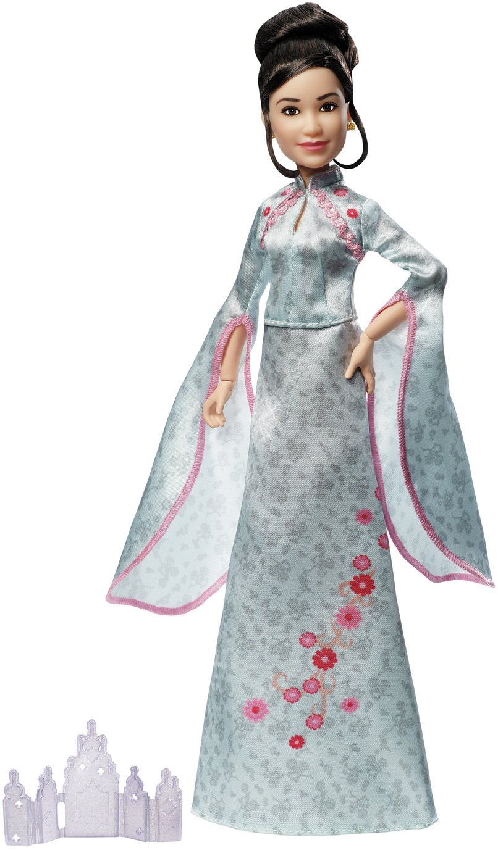 Harry Potter Cho Chang Yule Ball Doll