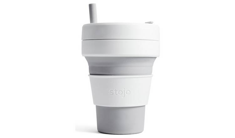 Stojo Biggie Dove Collapsible Cup - 470ml