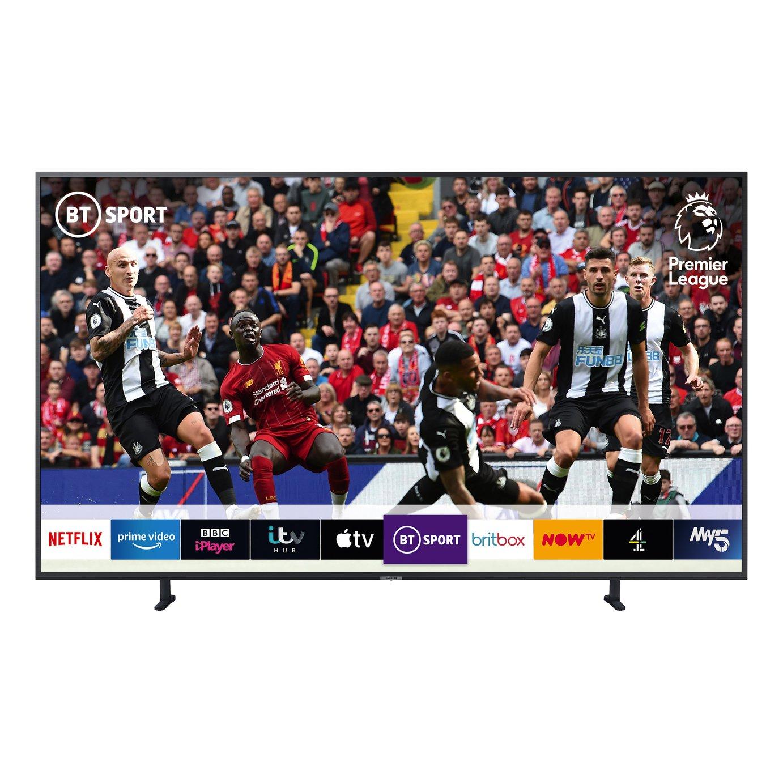 Samsung 49 Inch UE49RU8000UXXU Smart 4K HDR LED TV
