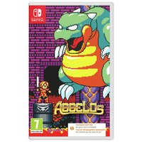 Aggelos Nintendo Switch Game