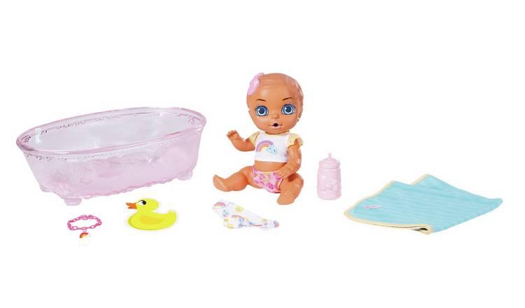 argos baby swaddle