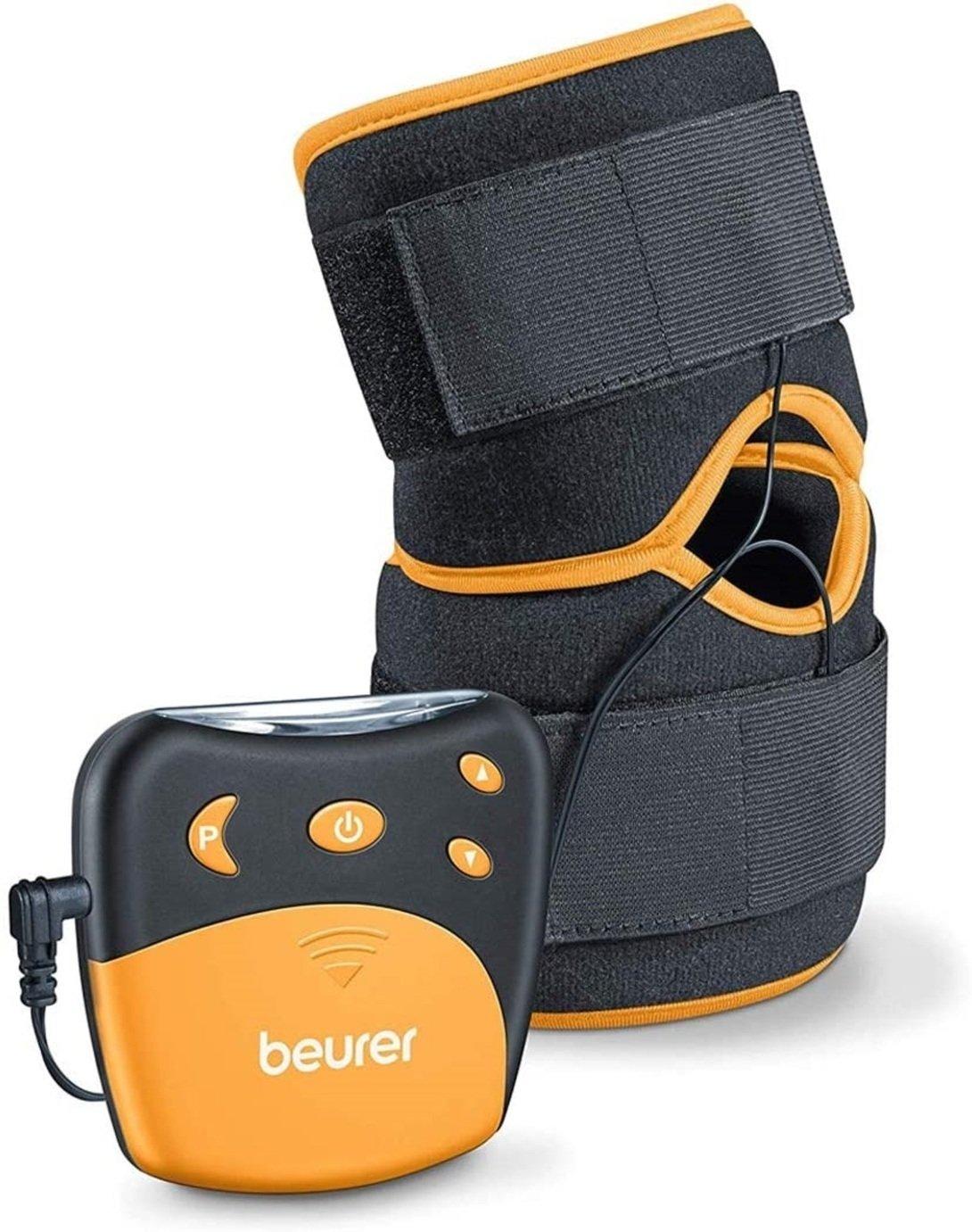 Beurer EM29 Knee & Elbow TENS Drug Free Pain Relief