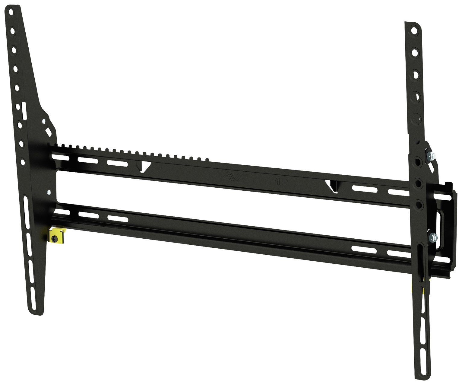 AVF Superior Adjustable Tilt 40-80 Inch TV Wall Mount