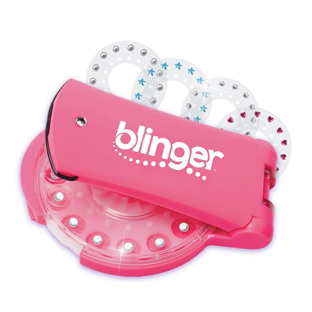 Blinger and Diamond Collection Craft Set