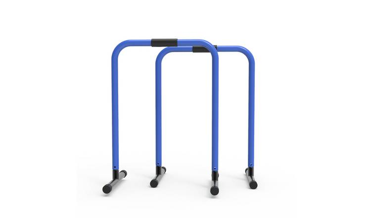 Pro Fitness Tall Parallette Bars