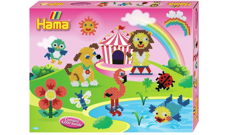 Hama Beads Bumper Activity Set