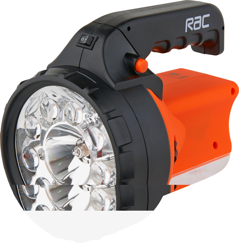 RAC - RACHP624 Rechargeable 3-in-1 Halogen Lantern lowest price