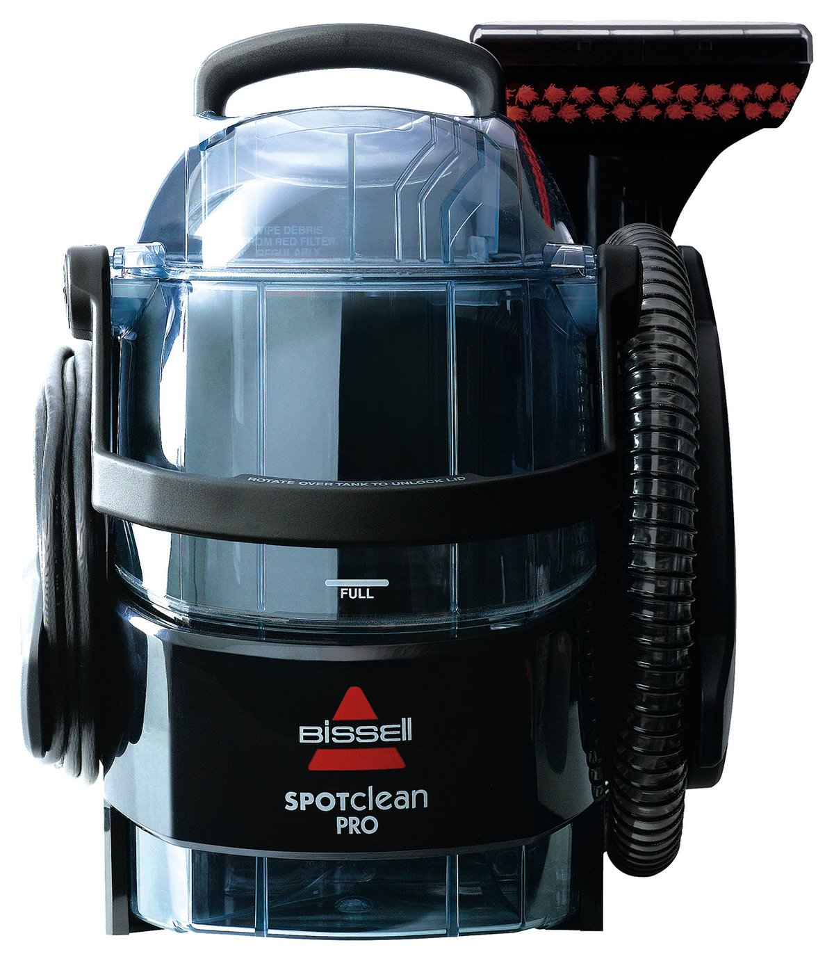 Bissell 1558E SpotClean Pro Carpet Cleaner