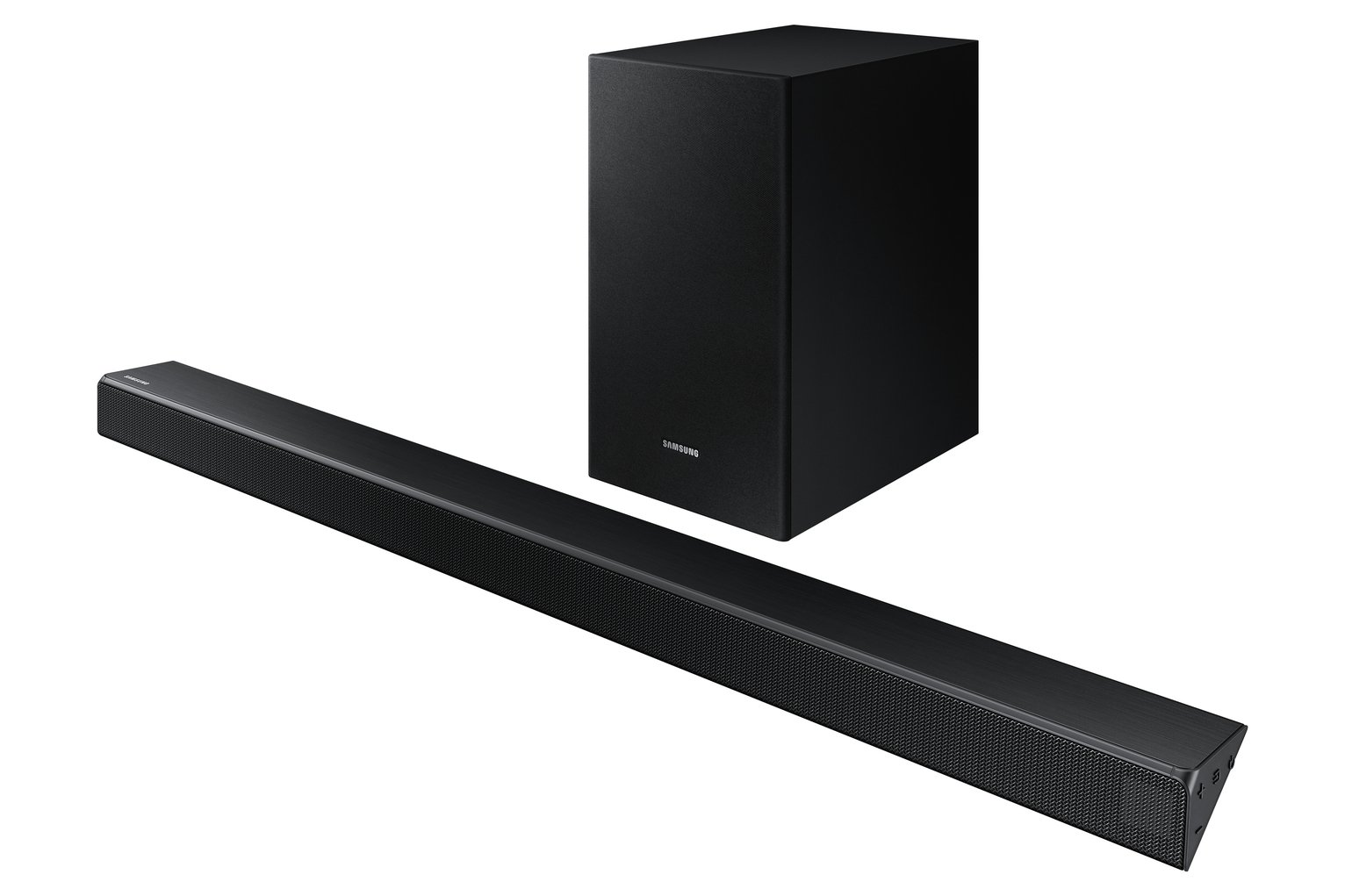 Samsung HW-R530/XU 170W 2.1Ch Sound Bar with Wireless Sub
