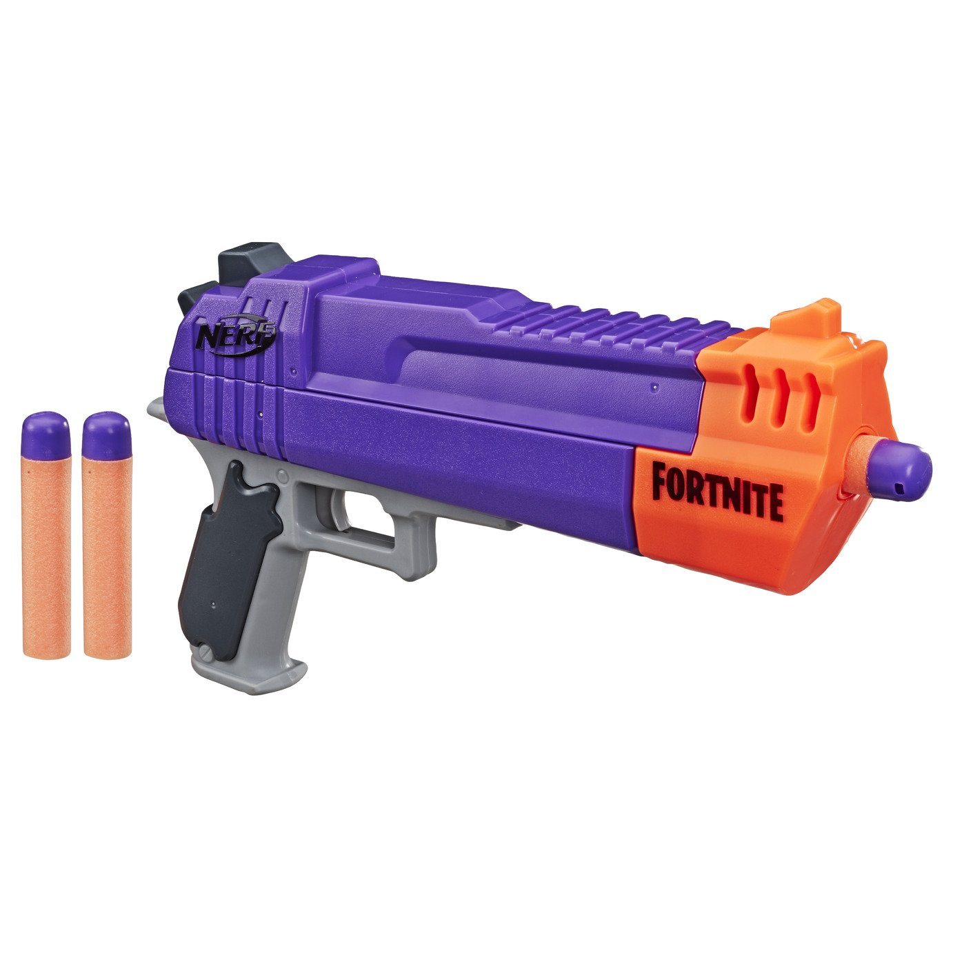 Nerf Fortnite Hand Cannon Game