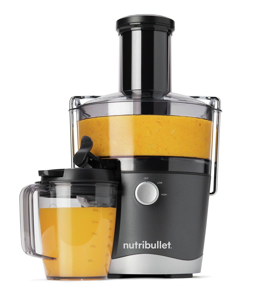 Nutribullet Juicer - Grey