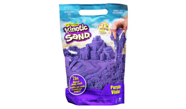 Kinetic Colour Sand