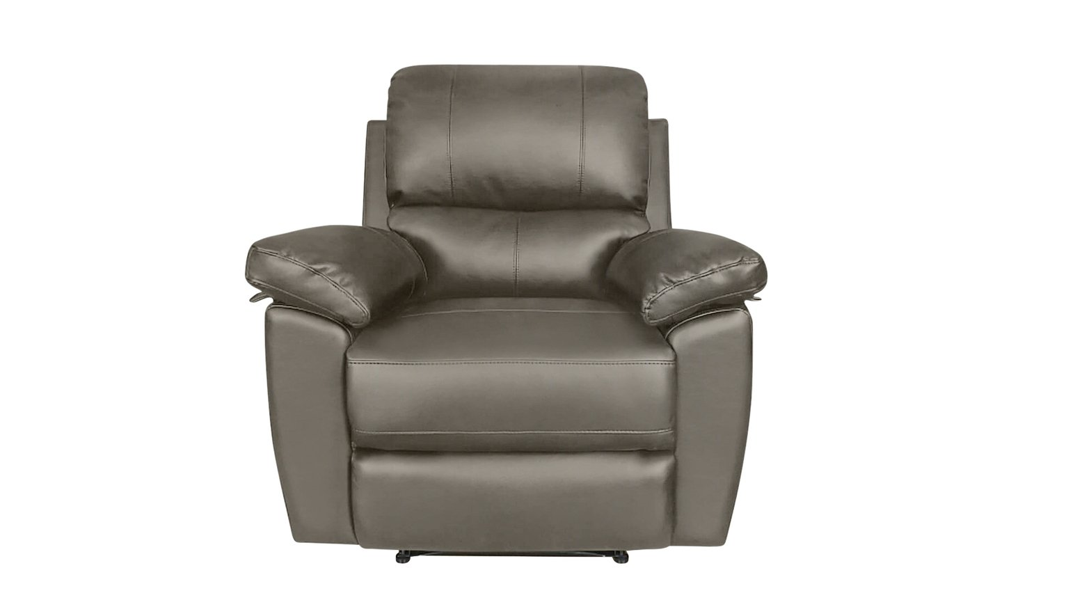 Argos Home Grey Toby Rise & Recliner Chair