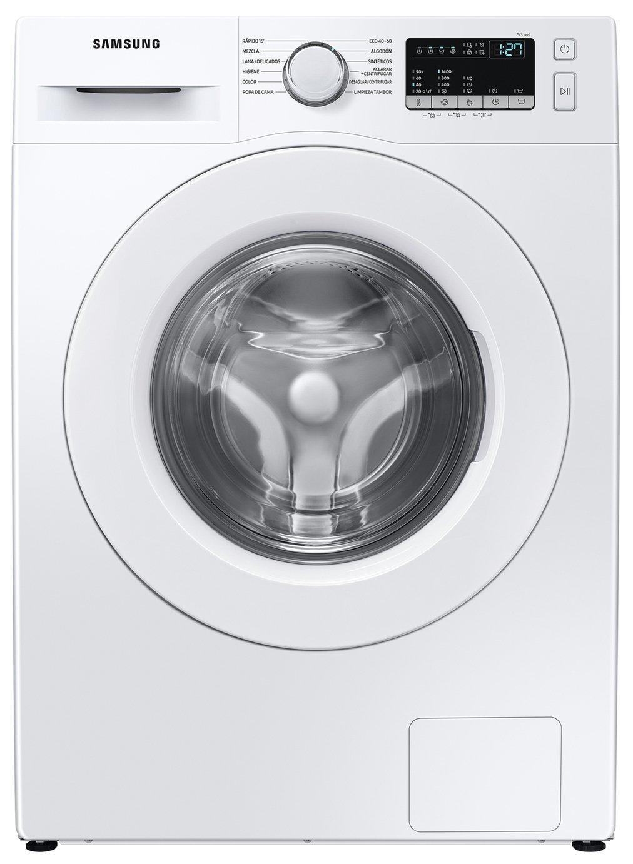 Samsung WW80T4040EE/EU 8KG 1400 Washing Machine - White