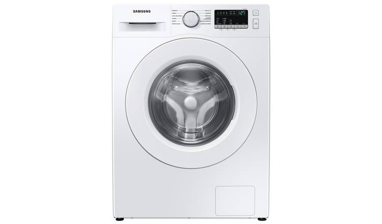 Samsung WW80T4040EE/EU 8KG 1400 Washing Machine - White