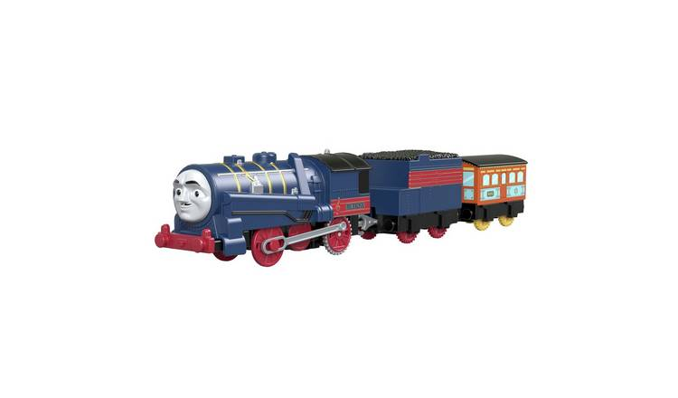 Thomas & Friends TrackMaster Lorenzo and Beppe Engine