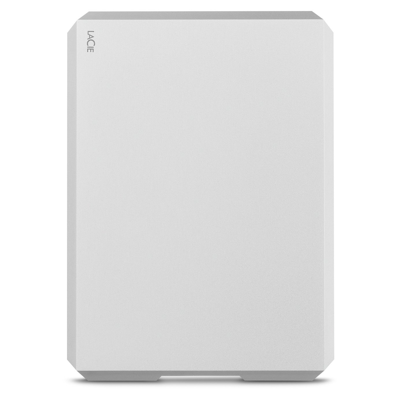 Lacie 2TB Portable Hard Drive