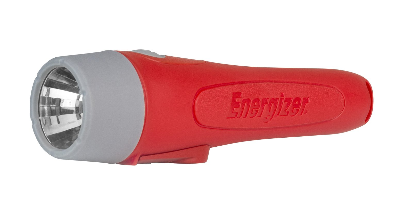 Energizer Magnet Metal Torch