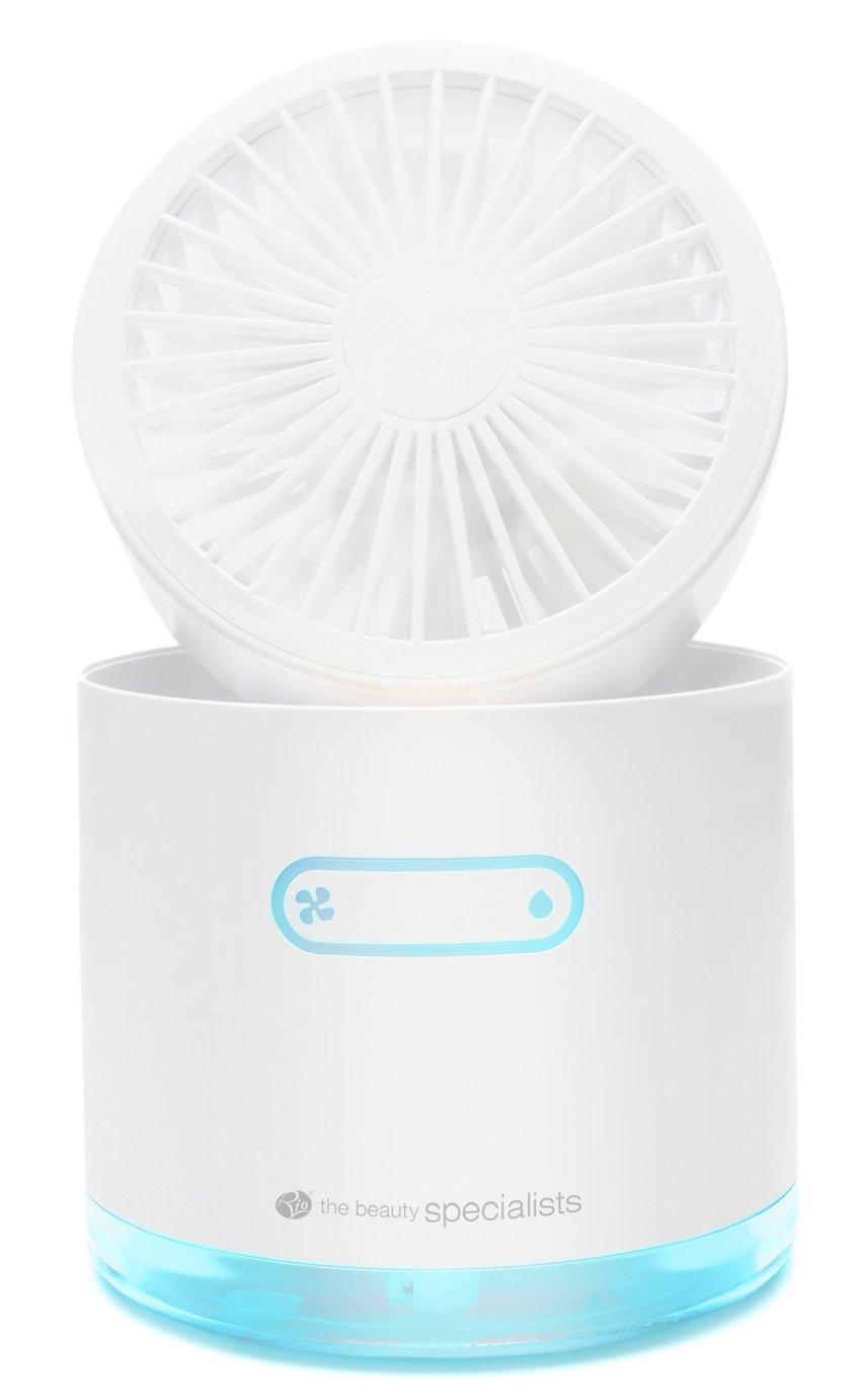 Rio Breeze Aroma Diffuser, Humidifier and Fan