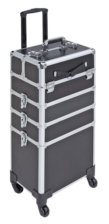 Large Aluminium Professional Case