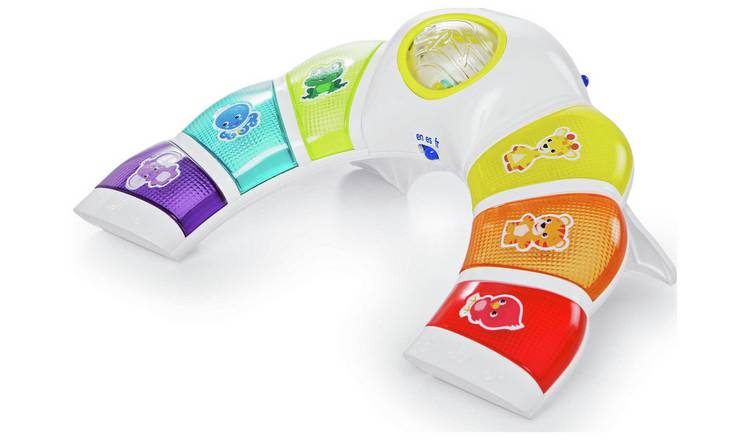 Baby Einstein Glow and Discover Lightbar