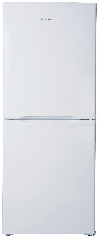 Candy CSC1365WEN Fridge Freezer - White