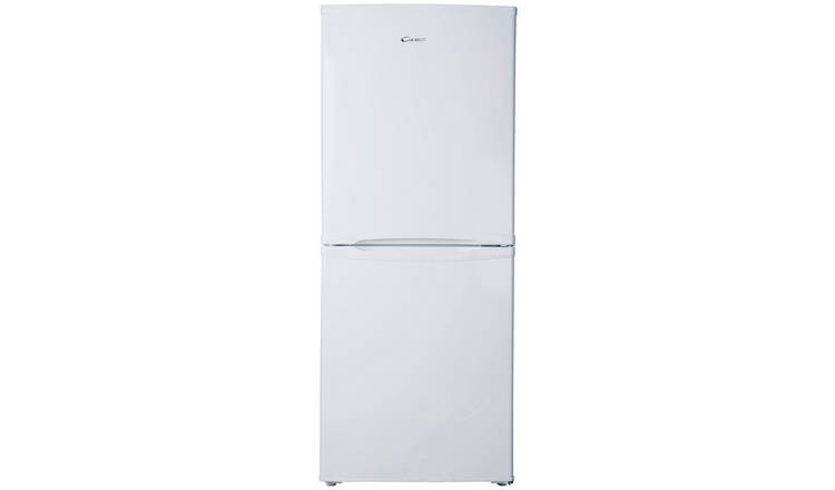 Candy CSC1365WEN Fridge Freezer - White