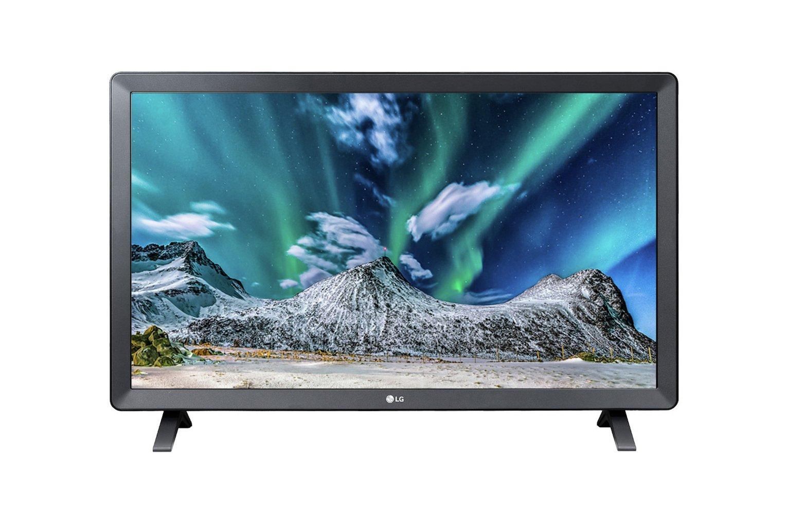 LG 24 Inch 24TL520S-PZ Smart HD Ready LED TV